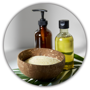 Body Washes & Liquid Soaps